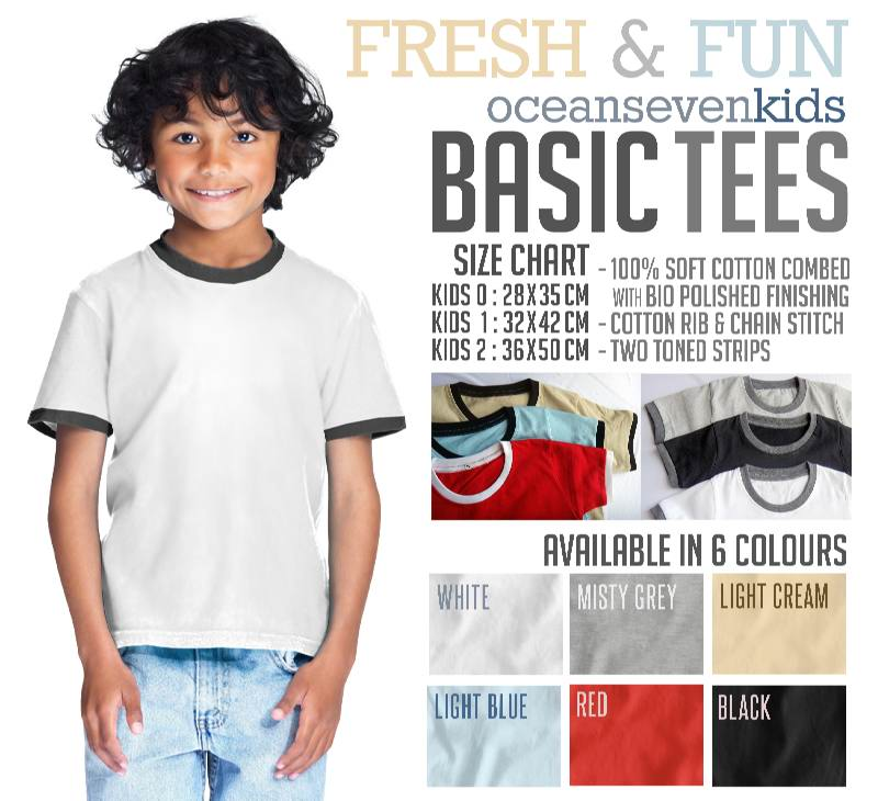 basictees-kids